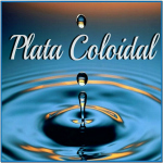 Plata Coloidal Logo